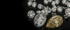 The Diamond as an investment