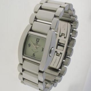 Reloj Señoras LORENZ Cuarzo, caja y pulsera de acero inoxidable 316L