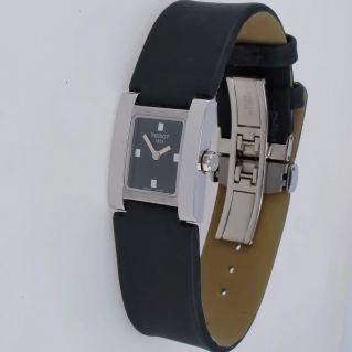 Reloj de señora TISSOT Cuarzo, caja de acero inoxidable, cristal de zafiro