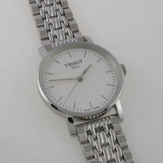 Reloj de señora TISSOT EVERYTIC QUARTZ, cristal de zafiro