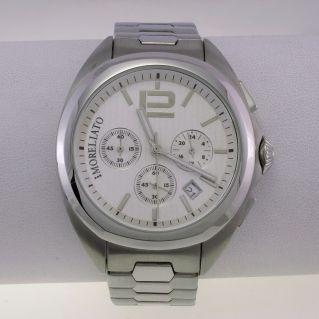 MORELLATO Chronograph Quartz - Stainless steel Watch
