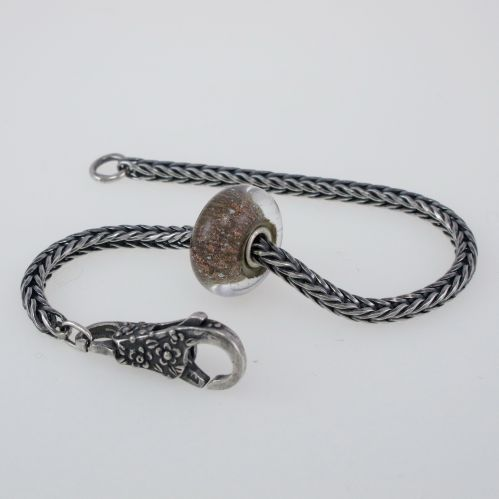 Trollbeads 'My Mother' Bracelet - Silver - Limited Edition