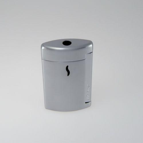 Encendedor Minijet S.T. DUPONT - en cromo cepillado