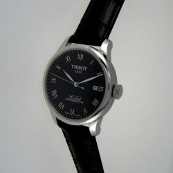 Reloj para hombre TISSOT LE LOCLE POWERMATIC 80 - reserva de marcha 80 h