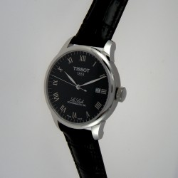 TISSOT LE LOCLE POWERMATIC 80 Herrenuhr - Gangreserve 80 h