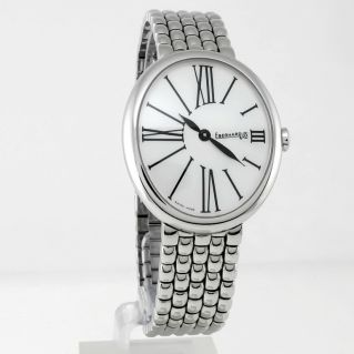 EBERHARD & CO Woman GILDA - Steel Bracelet - Swiss movement