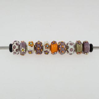 TROLLBEADS - Beads THUN - Una cuenta de su elección