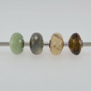 TROLLBEADS - Beads en pierre naturelle - Une perle de votre choix