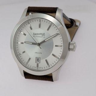 EBERHARD & Co watch, AIGLON GRANDE TAILLE - Swiss automatic - 41 mm