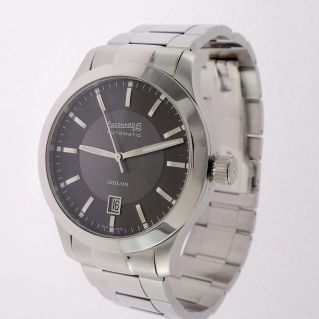 EBERHARD & Co watch, AIGLON GRANDE TAILLE, Automatic, Sapphire glass, mm 41