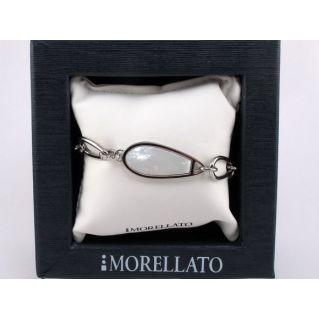 MORELLATO - Stell Bracelet + Madreperla naturale bianca