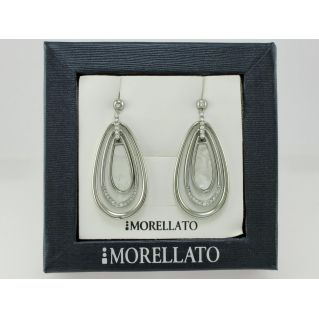 Earrings MORELLATO Coll. MADREPERLA - inserto in Madreperla naturale