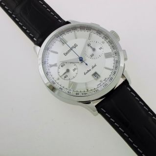 EBERHARD & Co EXTRA-FORT Grande Taille - Automatic Chronograph - Sapphire Crystal