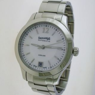 Watch EBERHARD & Co AIGLON DAME, Chablis bracelet, automatic